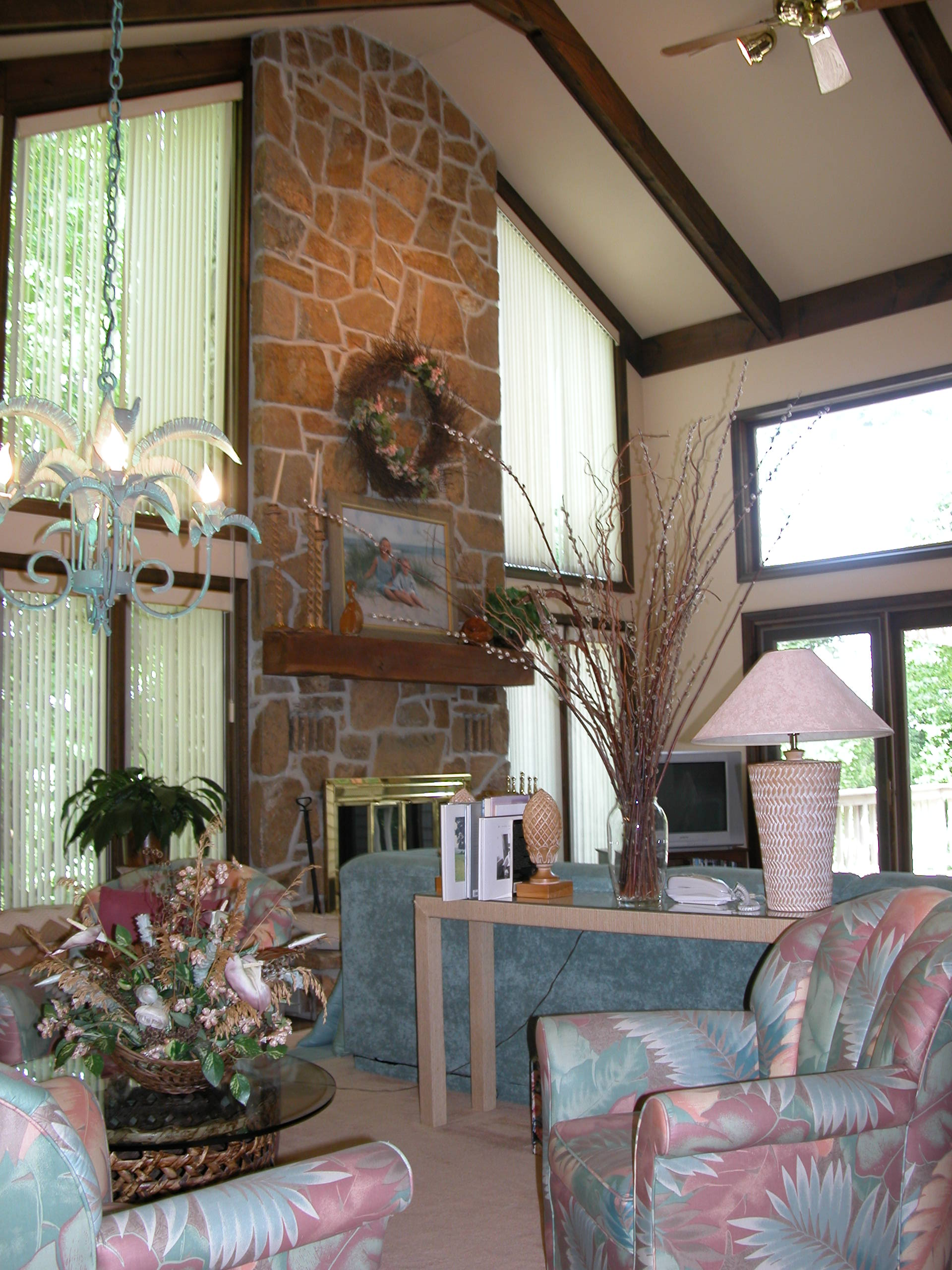 stone and cedar country estate just minutes to philly